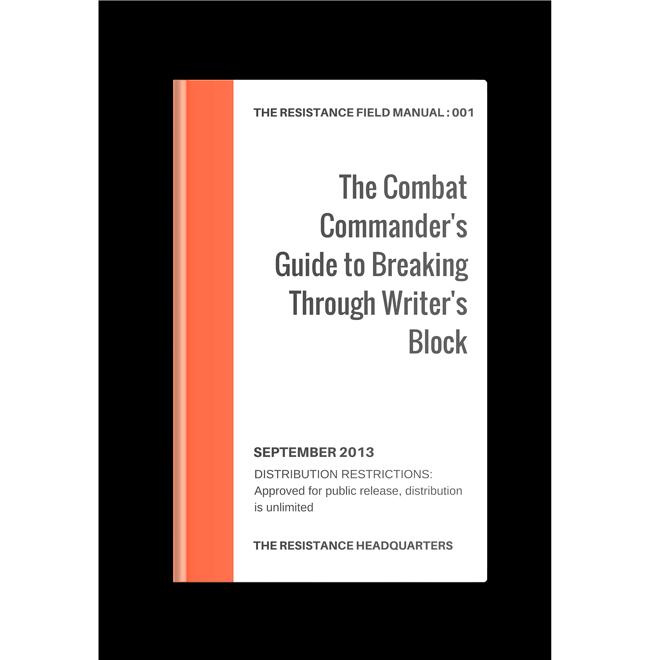 The-Combat-Commander