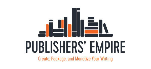 Publishers Empire Logo