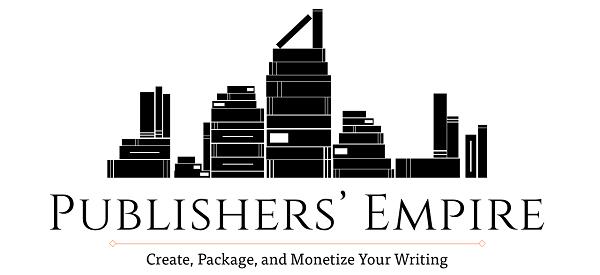 publishers empire logo