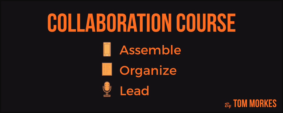 Collaboration Course