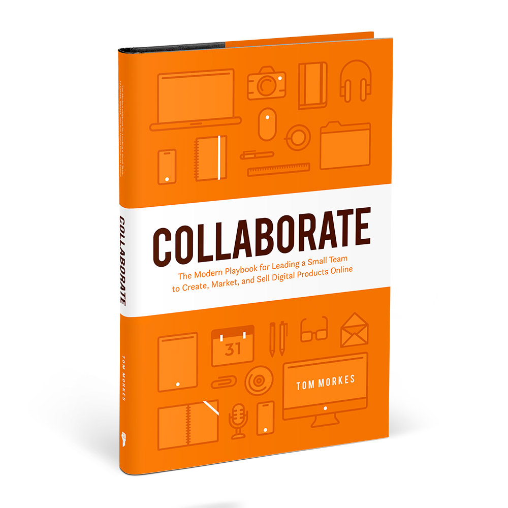 Collaborate Hardcover