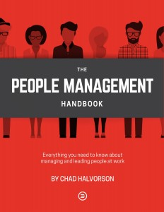 People Management Kindle 29 dec 2015