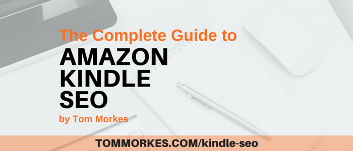 the complete guide to amazon seo