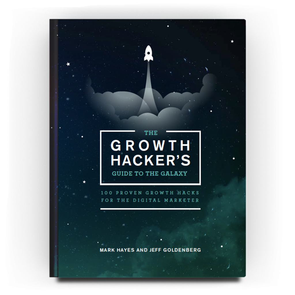 Growth hackers gudie to the galaxy