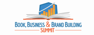 logo book business and brand building summit