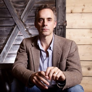 Jordan Peterson on In The Trenches with Tom Morkes