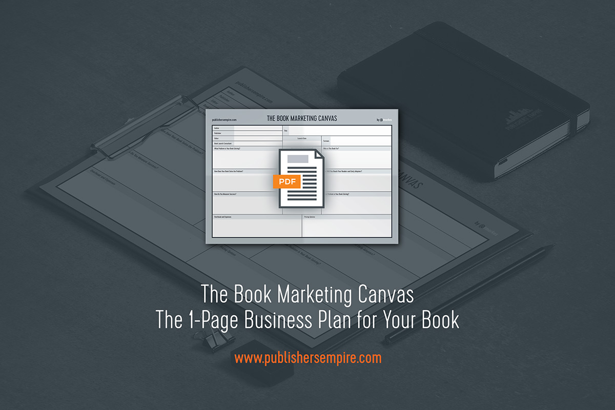 Free course launch your book to bestseller so this concludes day 2 of launch your book to bestseller if you havent yet download a copy of the book marketing canvas so you can begin filling out fandeluxe Choice Image